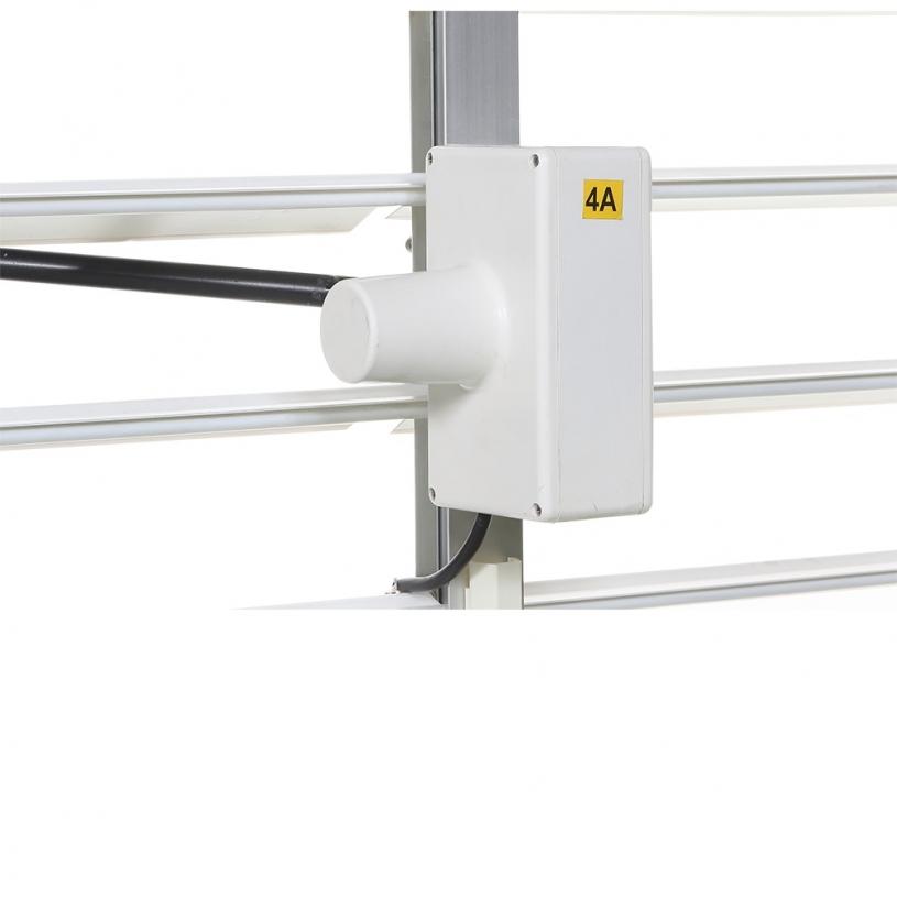 翔風通風降溫-通風工程、廠房通風設備