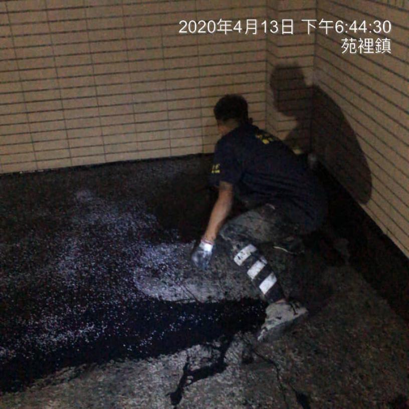 台中防水工程首選-永毅防水工程