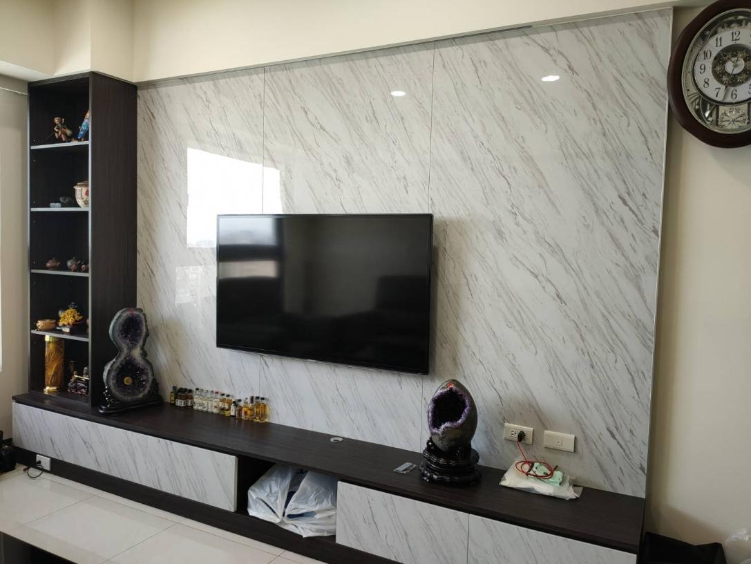 晶漾裝潢-桃園室內設計、桃園裝潢工程