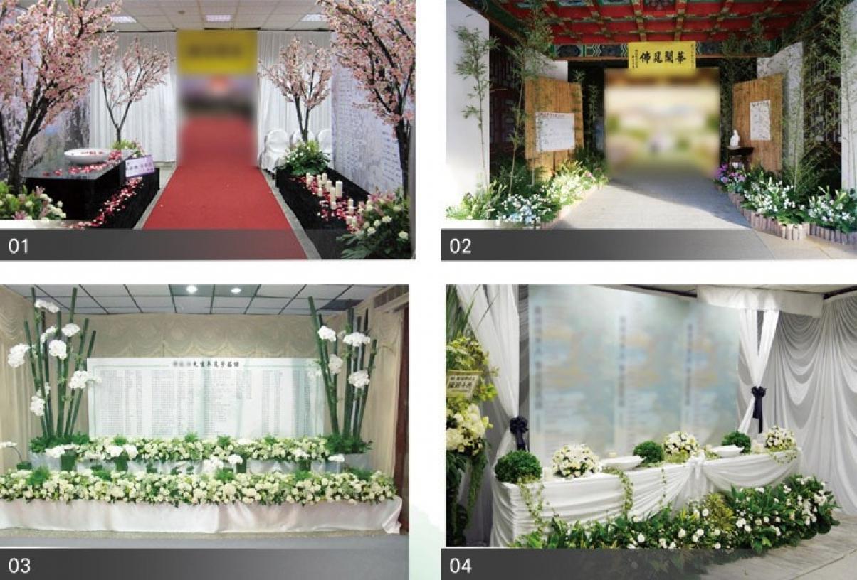 誼霖禮儀服務-新北台北葬儀社推薦