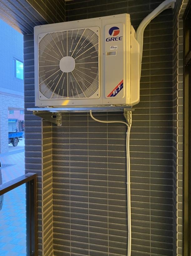 喬馨冷氣空調-桃園冷氣空調、平鎮冷氣