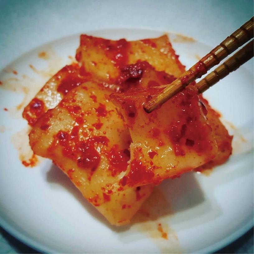 韓味鄉-新北韓式泡菜/台北泡菜批發推薦