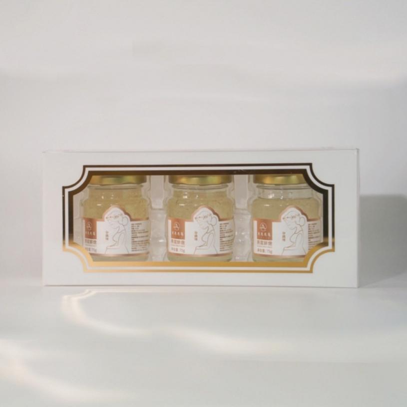 燕窩禮盒首選-宇燕燕窩、台南燕窩禮盒
