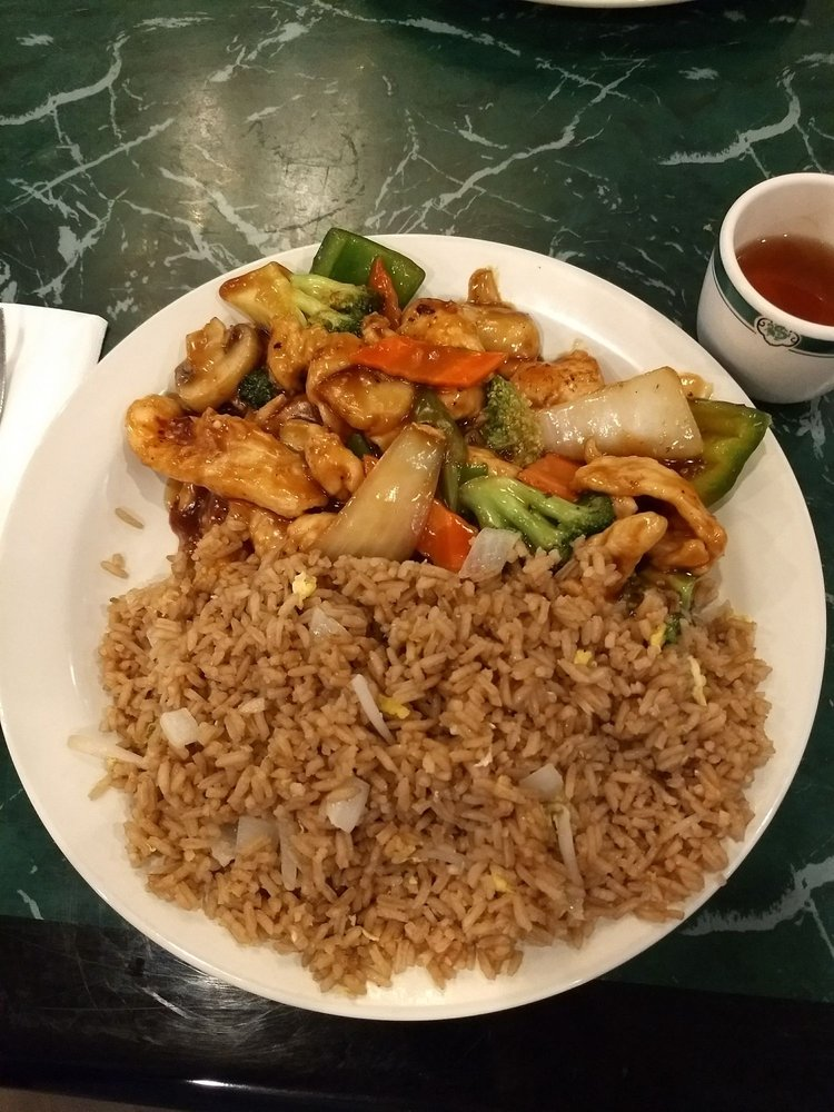 Chinese Food  Mile And Gratiot