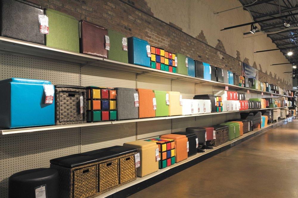 American Furniture Warehouse In Pueblo
