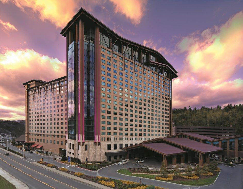 777 Casino Drive Cherokee Nc