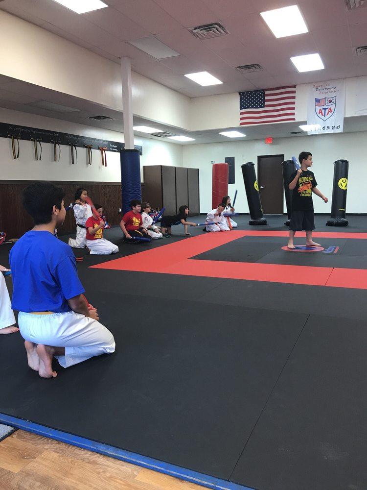 Victory Martial Arts Stone Oak In San Antonio Victory