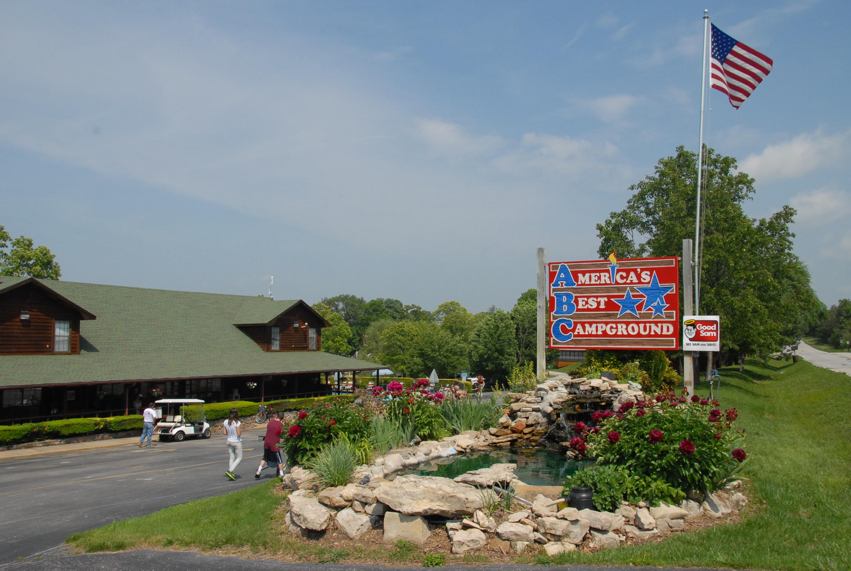 Gay campgrounds missouri