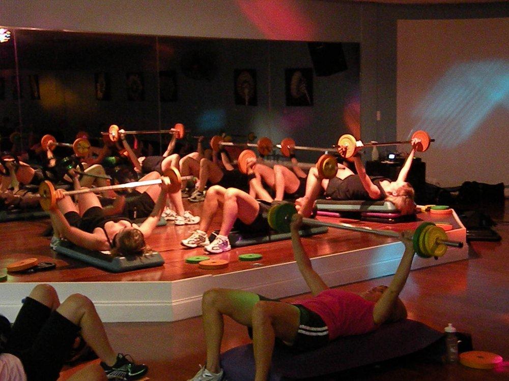 Premier Fitness 24/7 in Marietta | Premier Fitness 24/7 ...