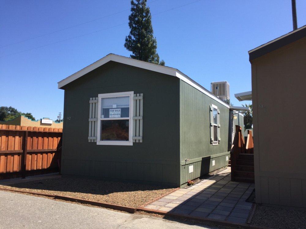West Sacramento Mobile Home Amp Rv Park In West Sacramento