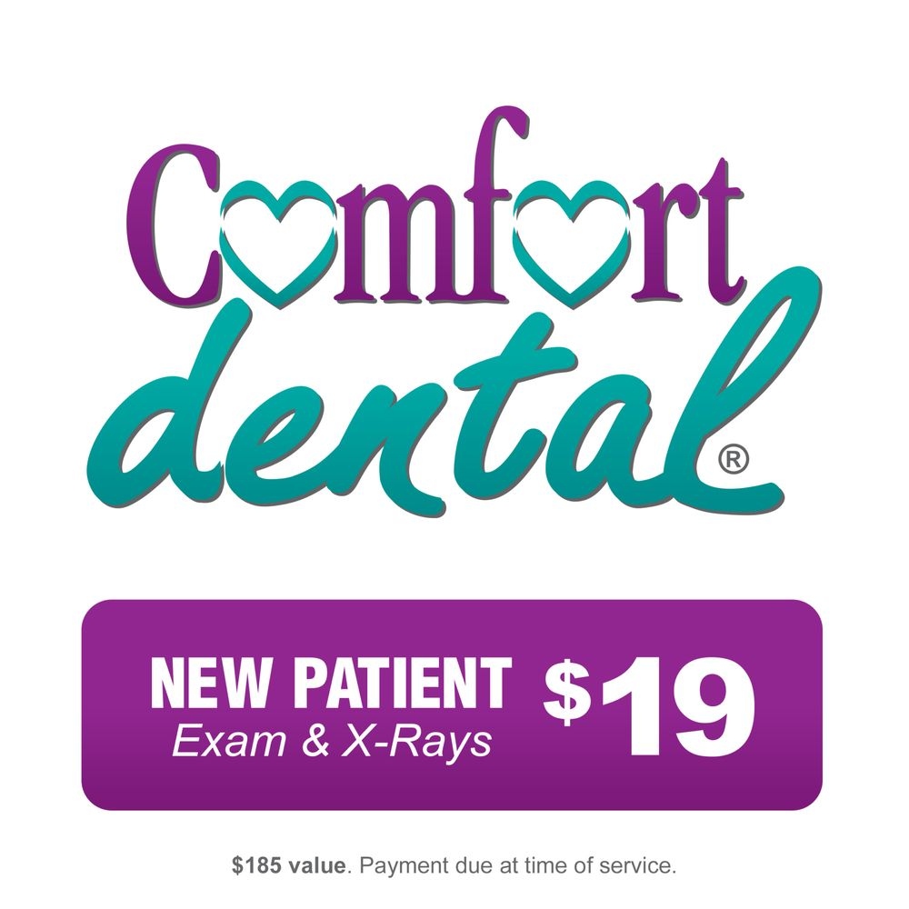Comfort Dental In Aurora Comfort Dental 16981 E Quincy
