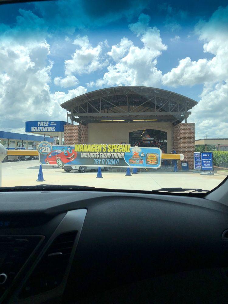 3 Minute Car Wash In Locust Grove 3 Minute Car Wash 4841