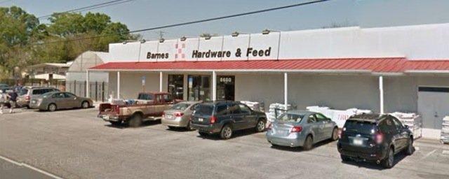 Barnes Ace Hardware & Feed in Pensacola | Barnes Ace ...