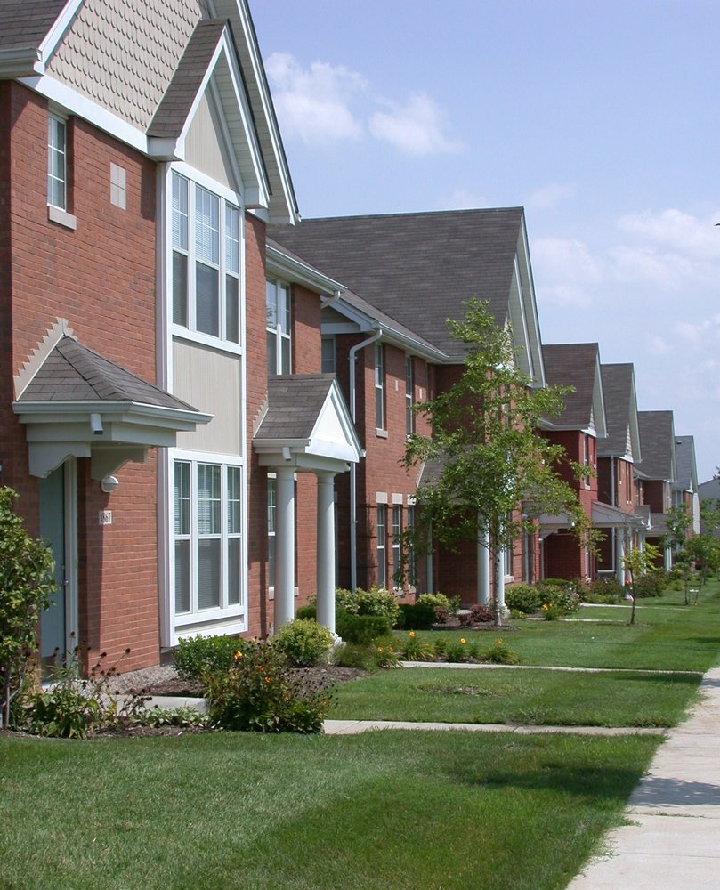Murphy park apartments in st louis murphy park 2 bedroom apartments in south st louis mo