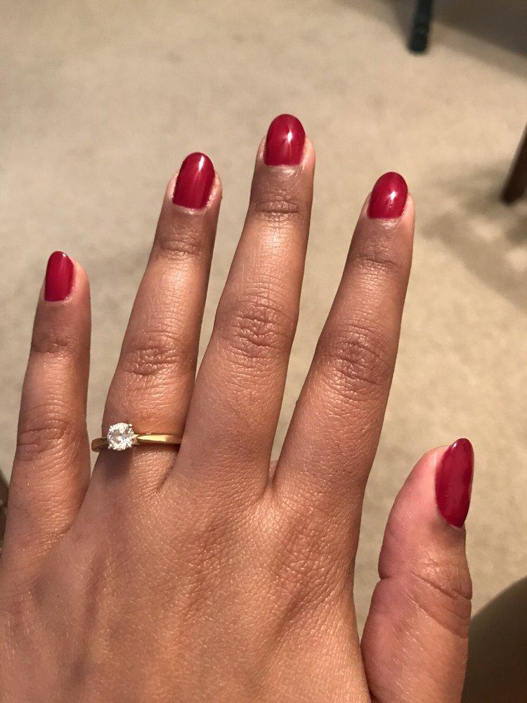 Mimi Hair And Nails In Santa Clara