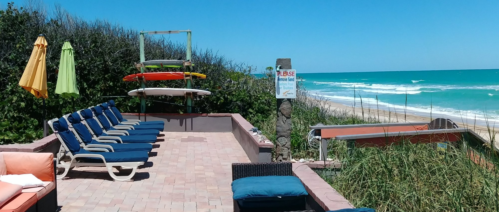 cheap hotels near melbourne beach fl