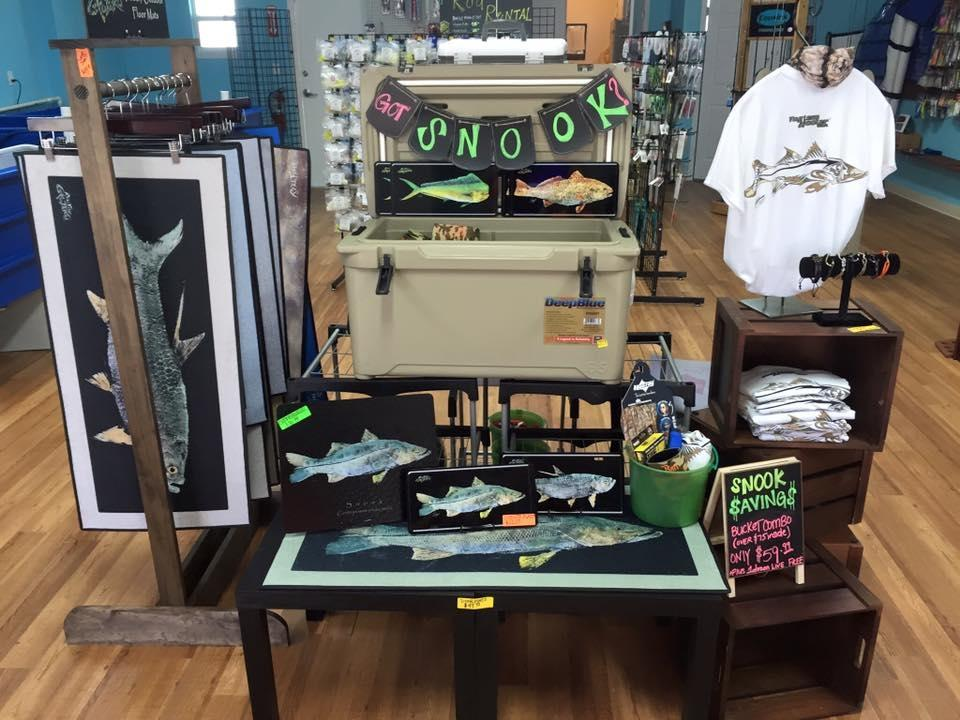 Causeway Bait and Tackle in New Smyrna Beach | Causeway ...
