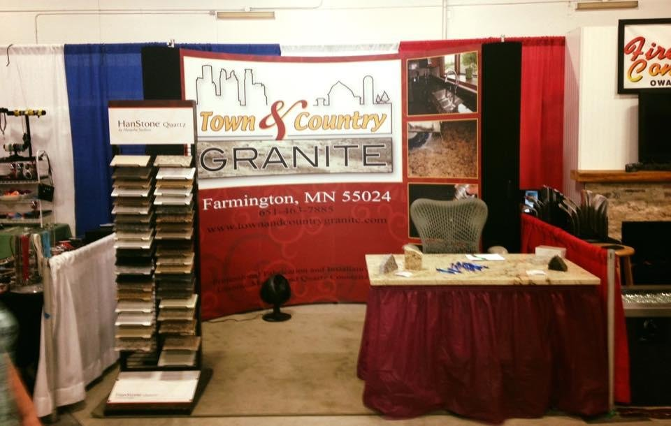 Town Amp Country Granite In Cannon Falls Town Amp Country