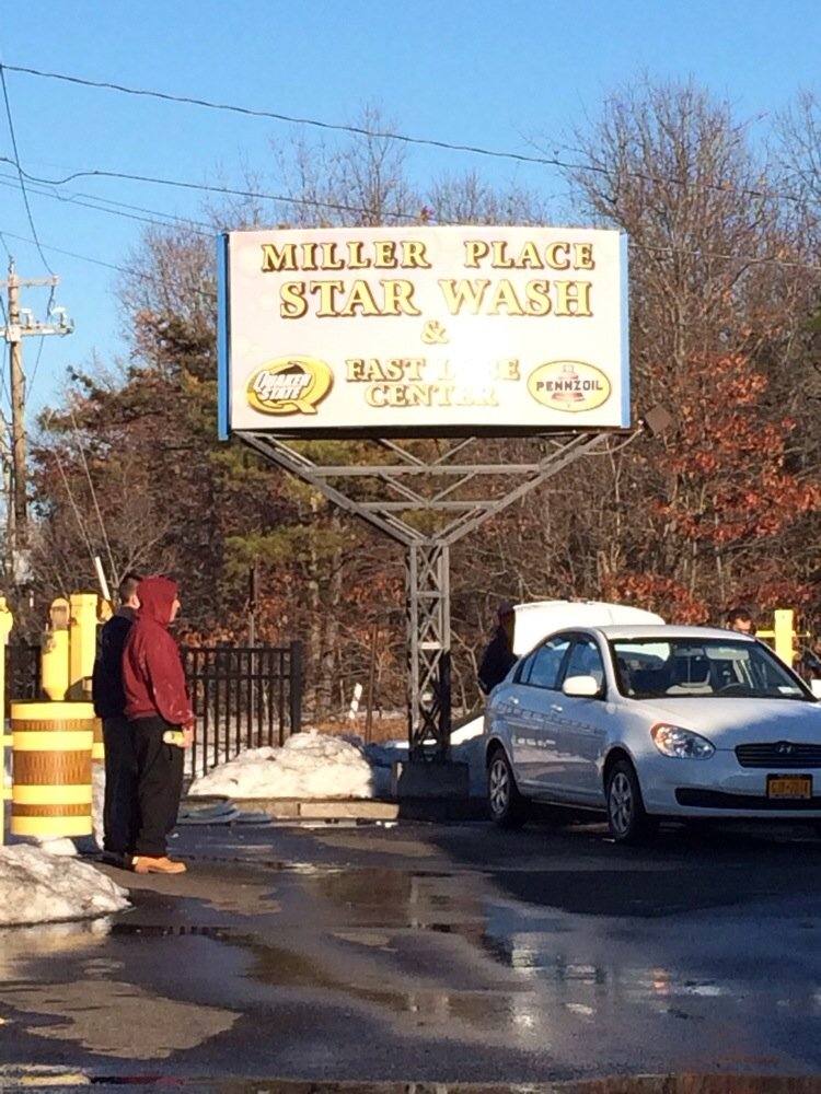 Miller Place Ny Car Wash