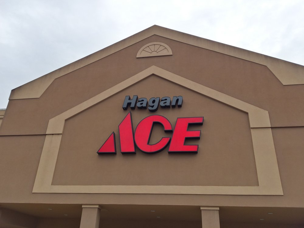 hagan ace hardware  glen st mary hagan ace hardware   highway  glen st mary fl