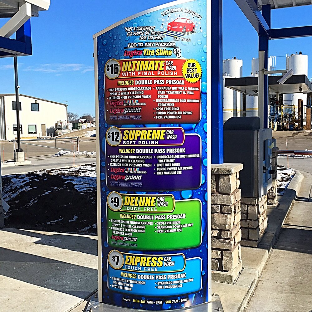 Open Gas Stations Near Me >> Meffert Oil in Waunakee | Meffert Oil 300 S Division St, Waunakee, WI 53597 Yahoo - US Local