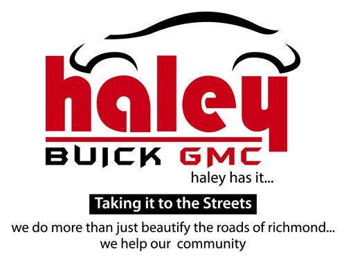 Haley Buick Gmc In Richmond Haley Buick Gmc 9811