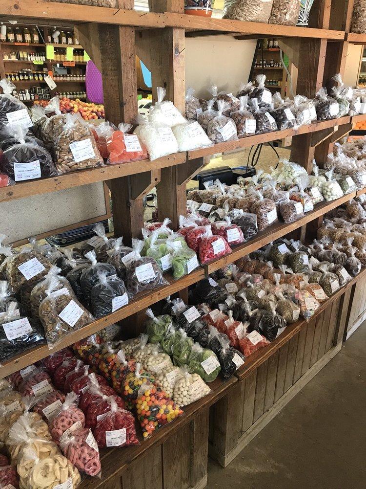 Organic Food Fort Worth