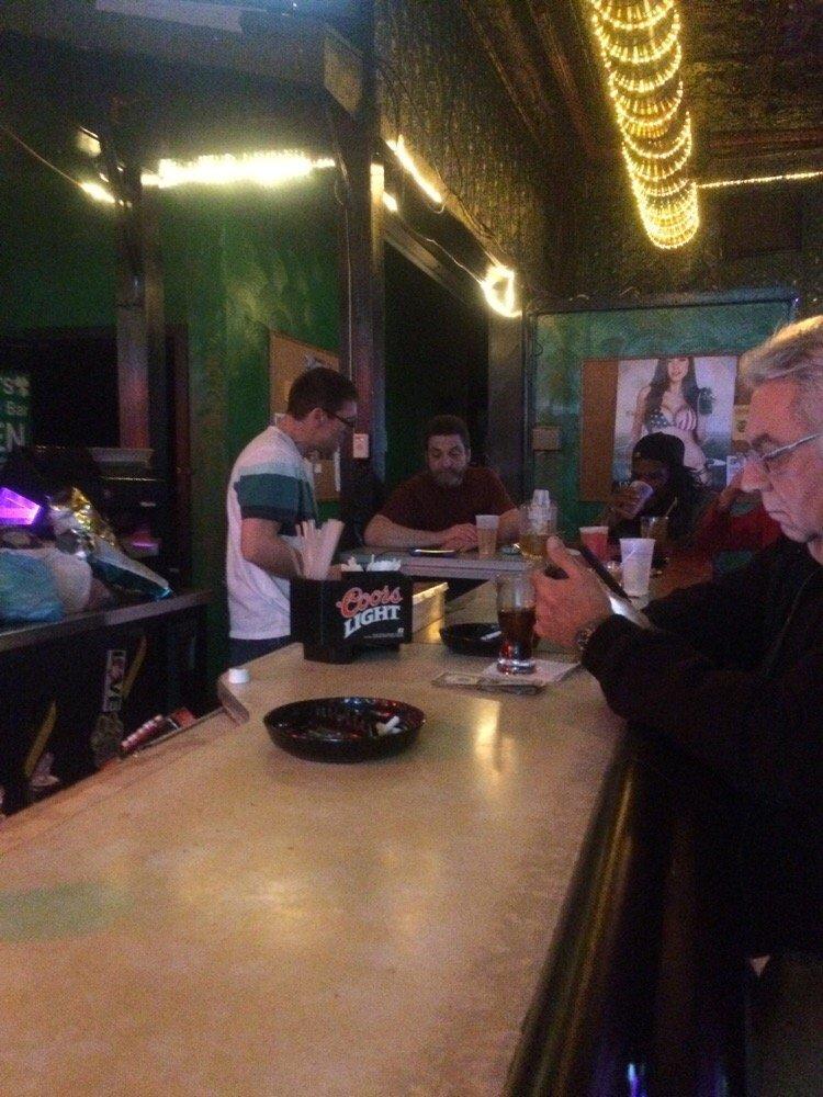 Bisexual bar pennsylvania
