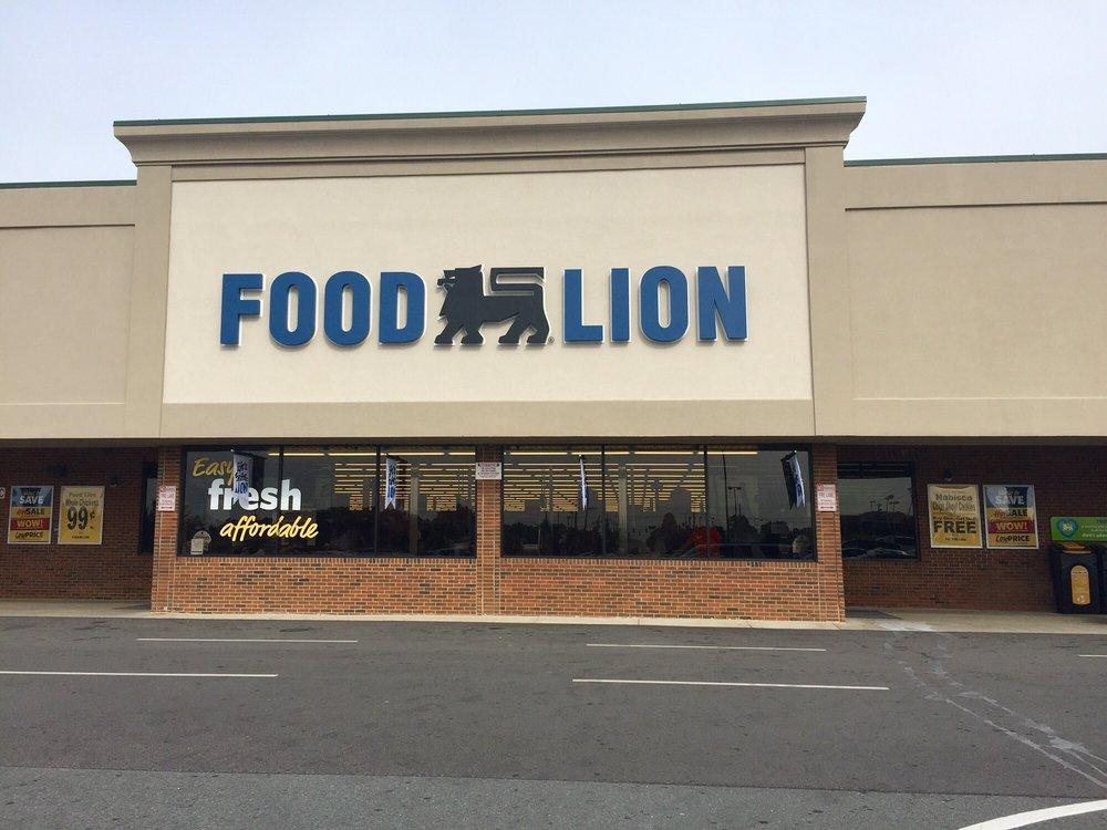 Food Lion in Fayetteville   Food Lion 4106 Raeford Rd ...