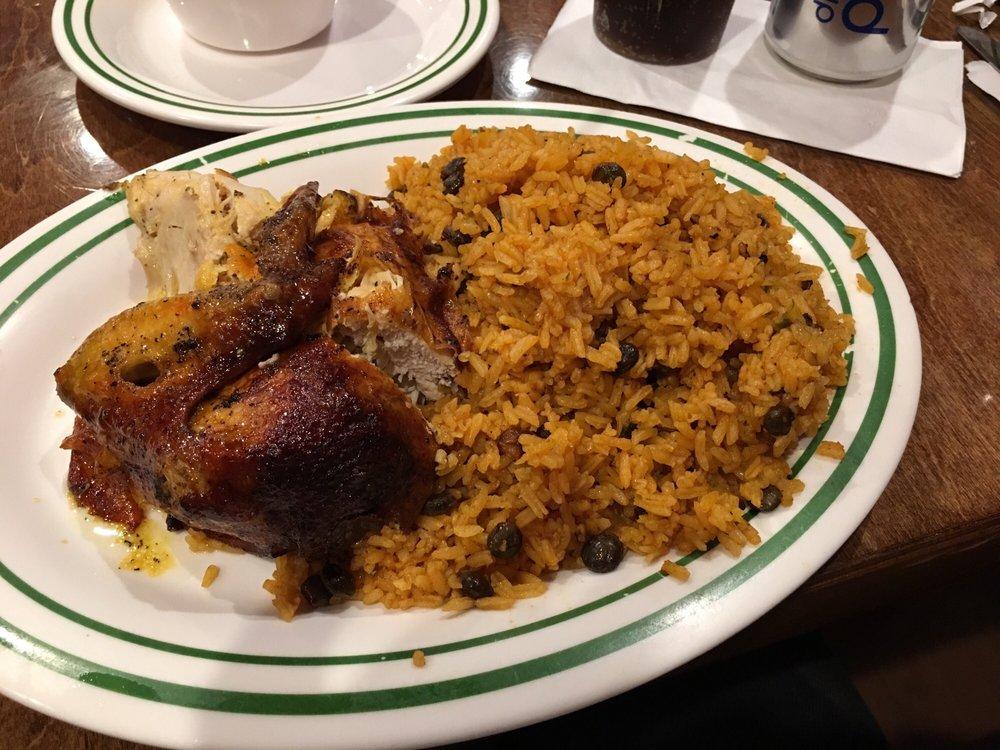 La Estrella Restaurant Bronx