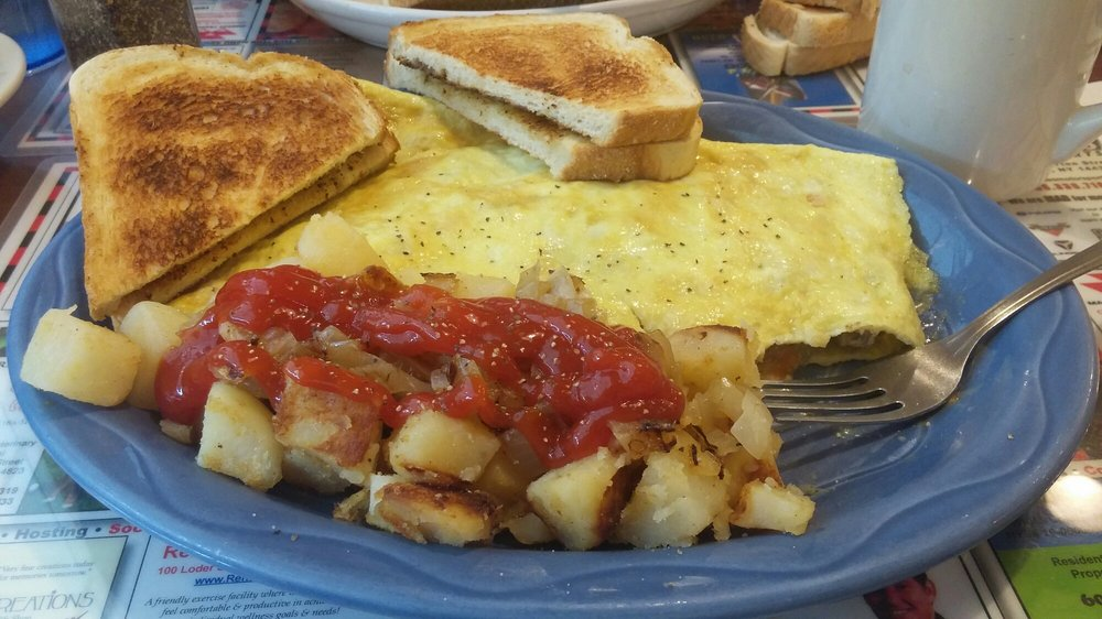 T J S Country Kitchen Hornell Ny