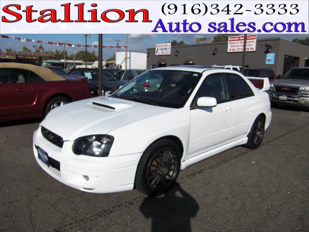 Stallion Auto Sales >> Stallion Auto Sales In Roseville Stallion Auto Sales 641