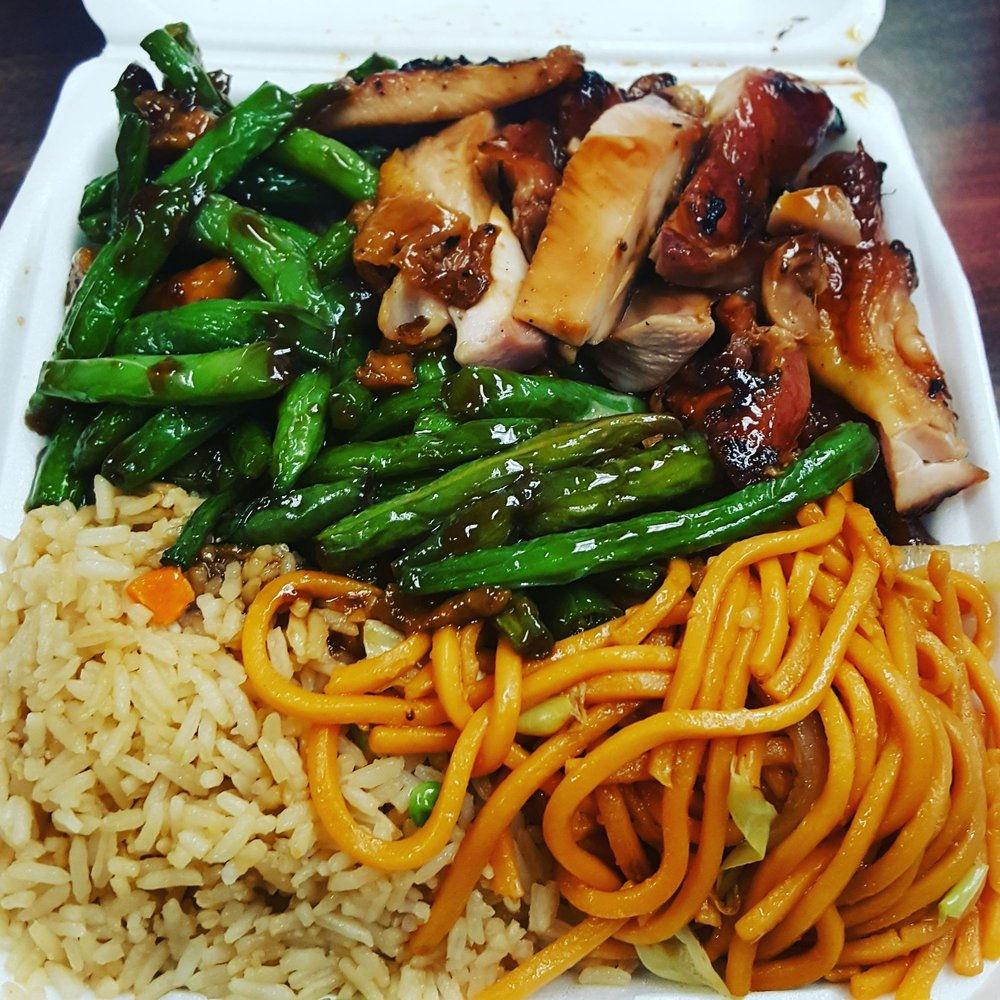 Chinese Food Los Angeles  Hours