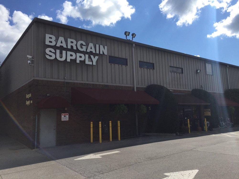 Bargain Supply Co Inc In Louisville Bargain Supply Co Inc 844 E Jefferson St