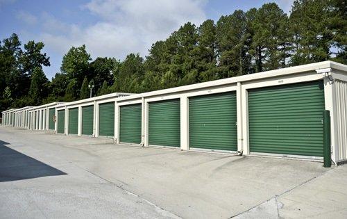 STORAGEMAX in Raleigh | STORAGEMAX 2700 Gresham Lake Rd ...