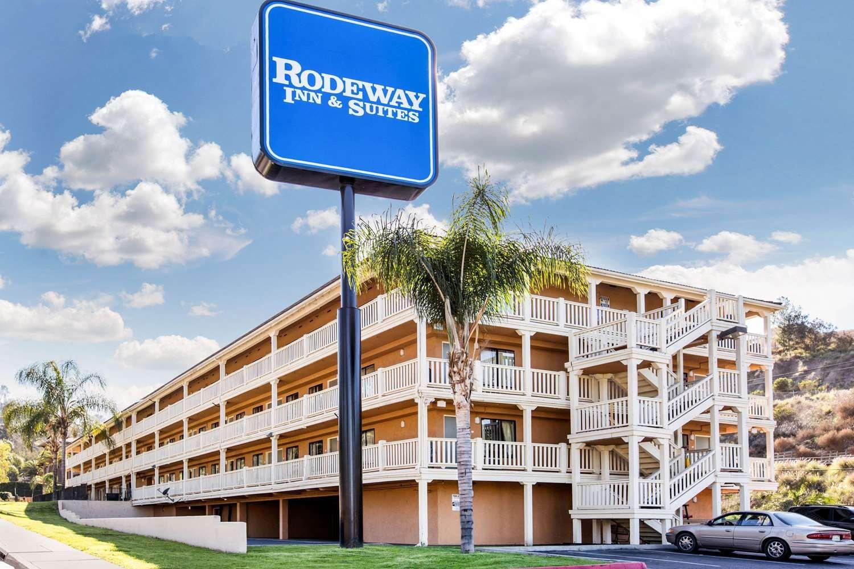 rodeway inn suites el cajon san diego east  el cajon rodeway inn suites el cajon san