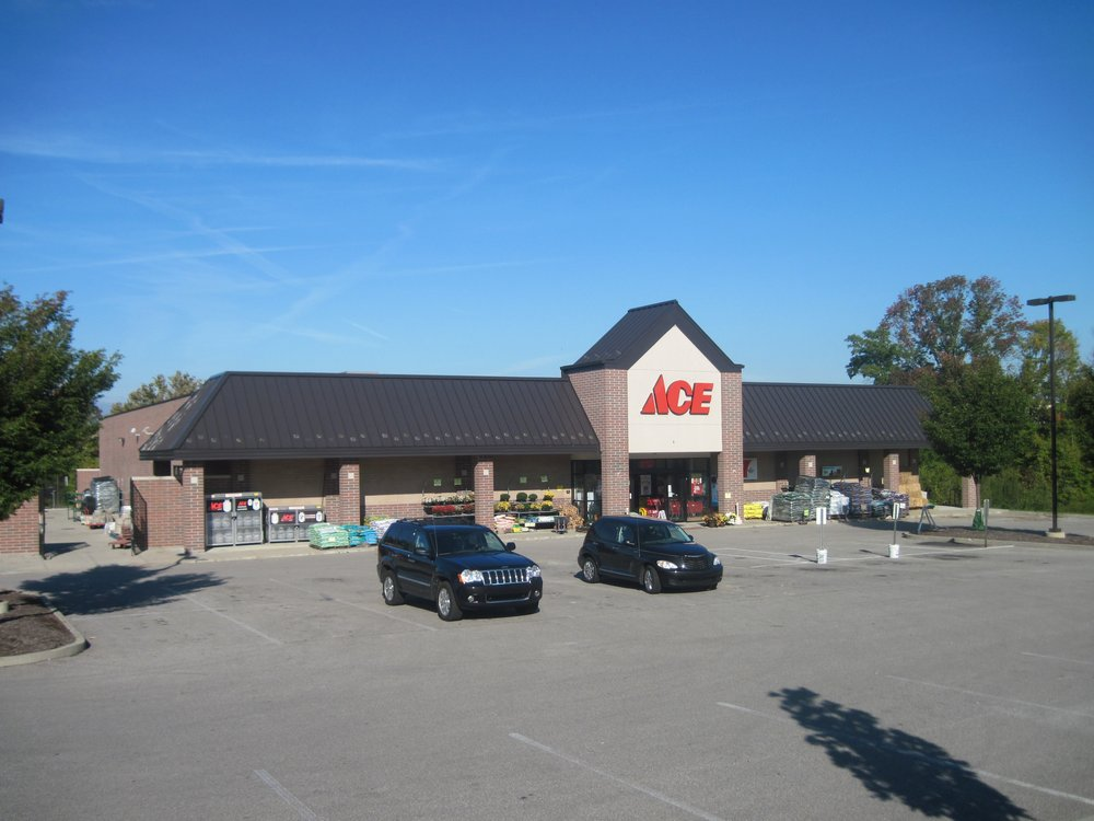 Ace Hardware In Hebron Ace Hardware 3545 N Bend Rd