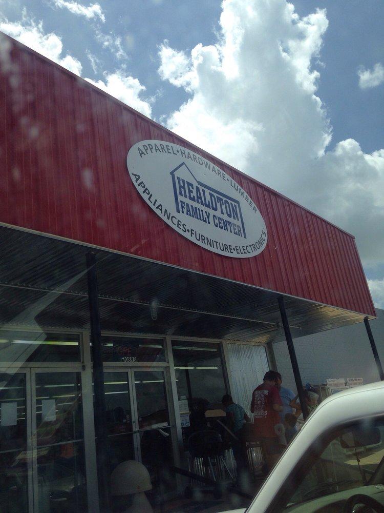 Healdton Family Center in Healdton | Healdton Family ...