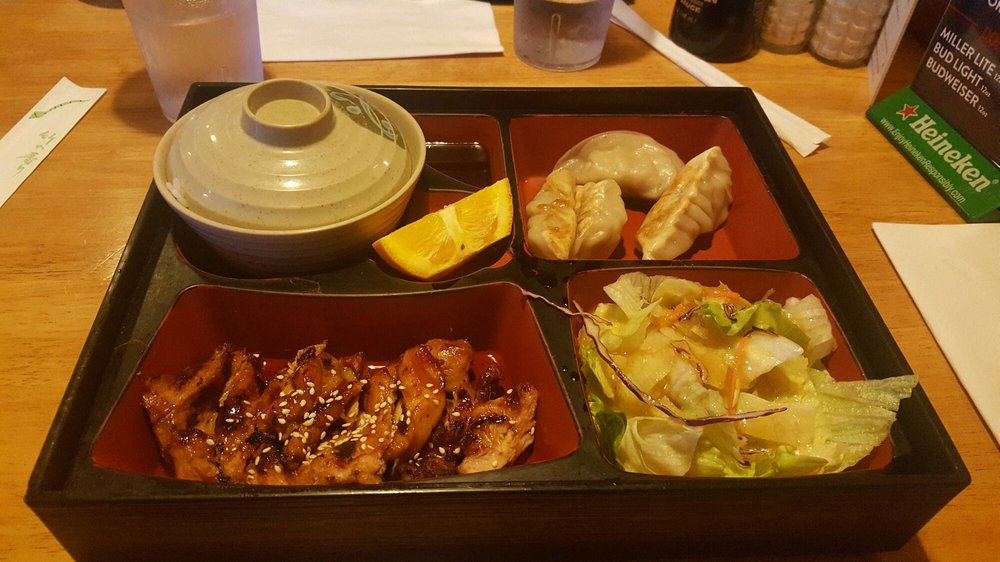 Kyoto Japanese Restaurant Rolla Mo