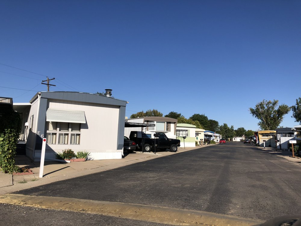 Green Acres Mobile Home Park in Aurora   Green Acres ...