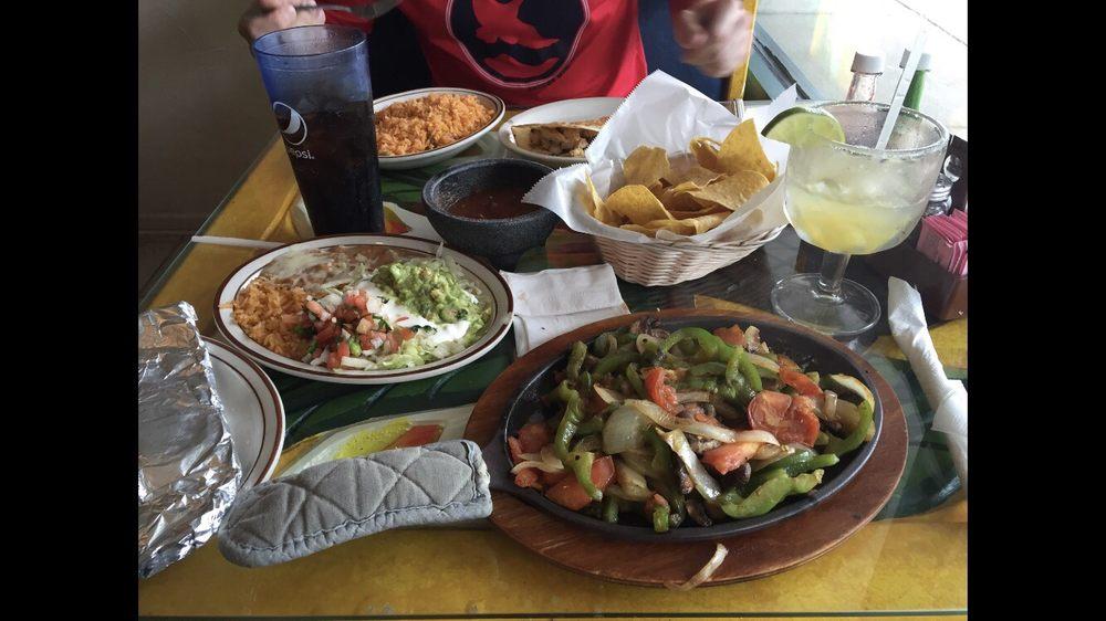 Cancun Mexican Grill in Okemos, MI | 1754 Central Park Dr ...  |Cancun Mexican Grill Okemos
