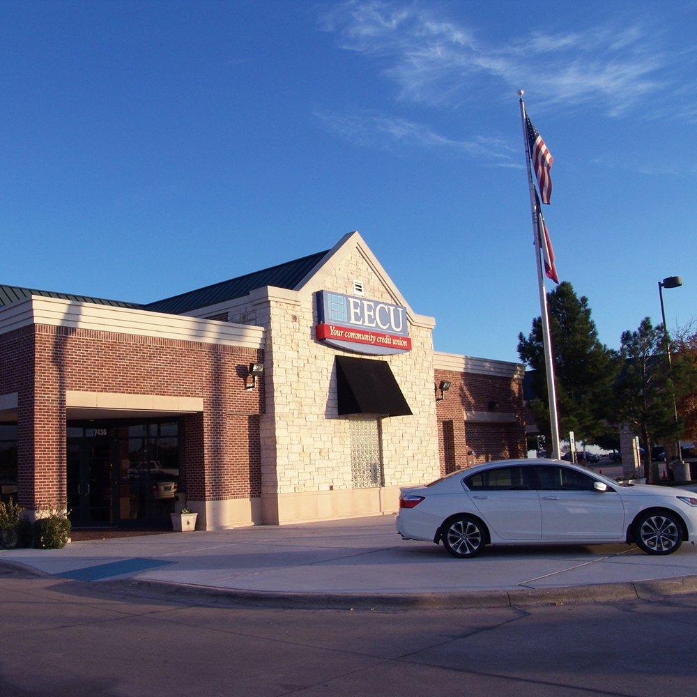 EECU Credit Union In Watauga
