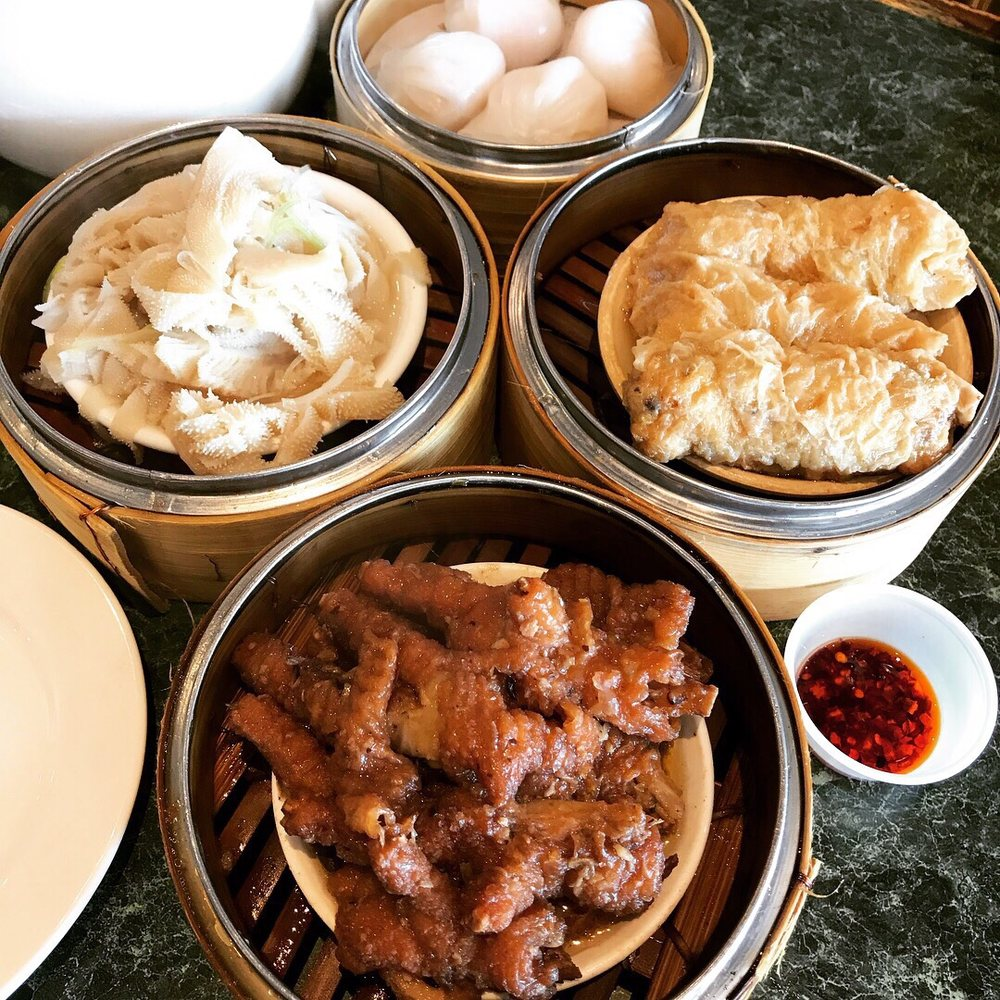 Chinese Restaurants - Yahoo Local Search Results