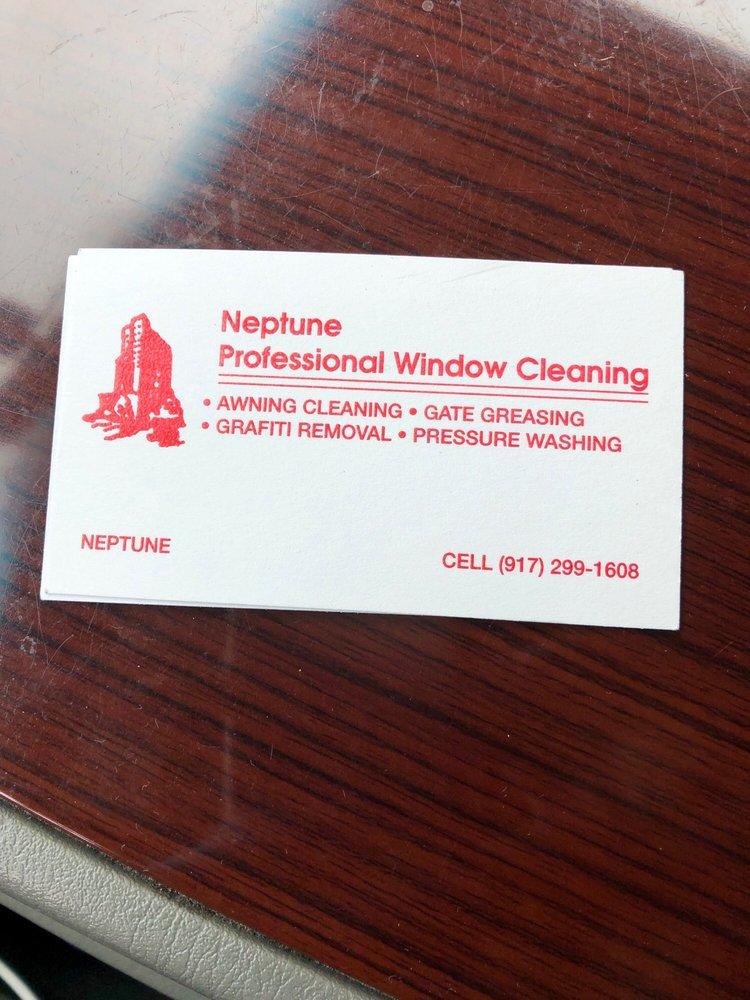 Neptune Professional Window Cleaning in Bronx | Neptune ...