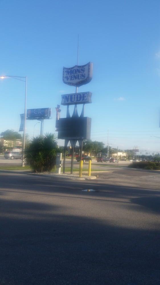 A Little Peek Inside Tampas Most Famous Strip Club