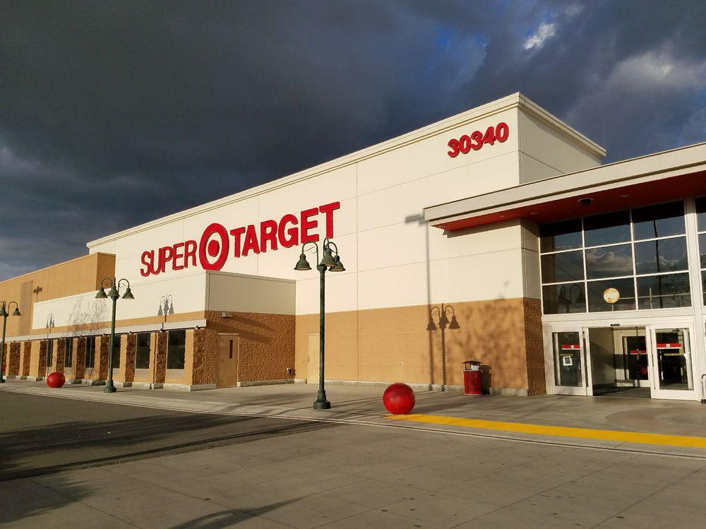 Target 30340 Haun Rd, Menifee, CA