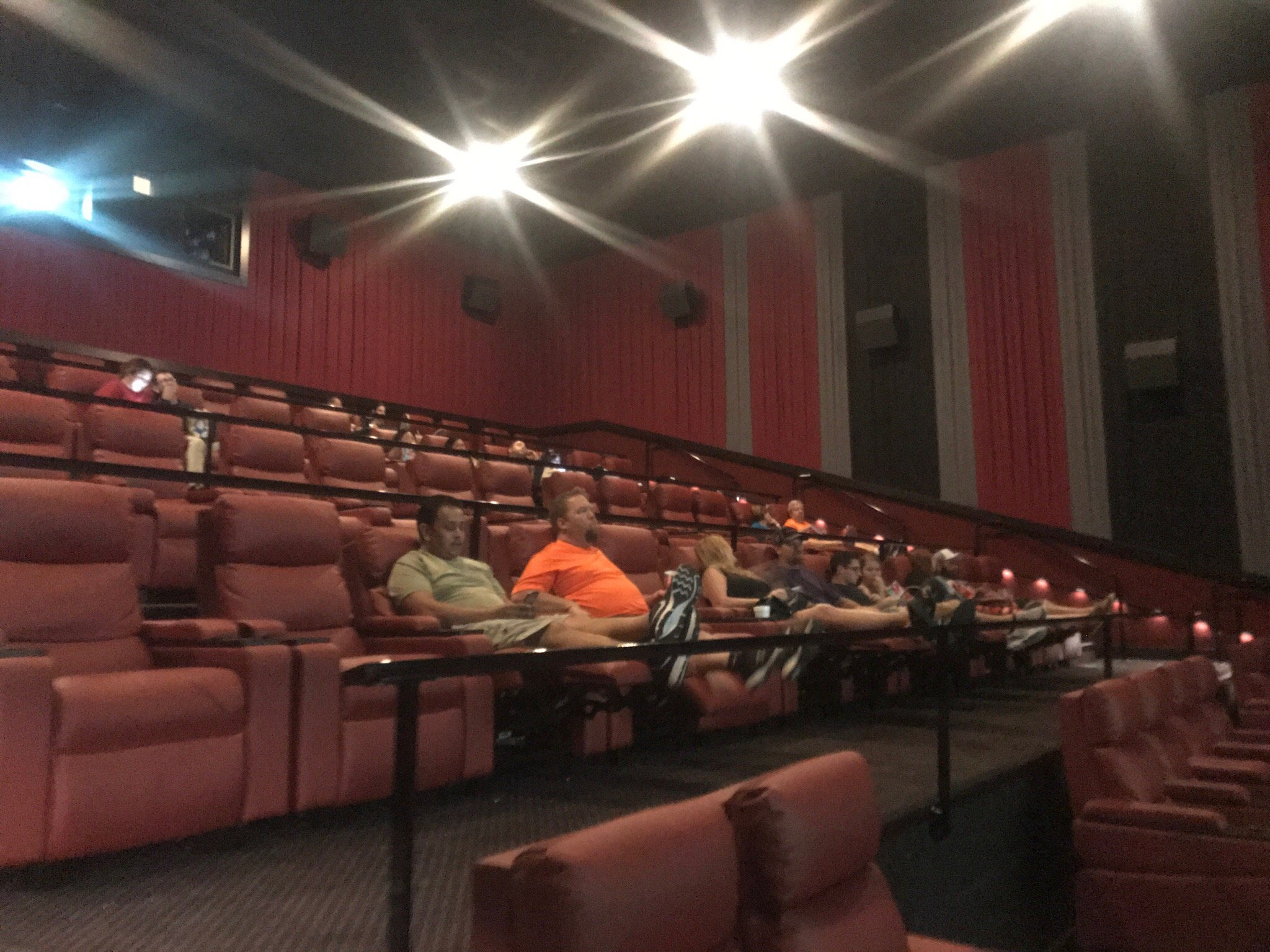 wehrenbergs theatres ronnies 20 cine imax in st louis