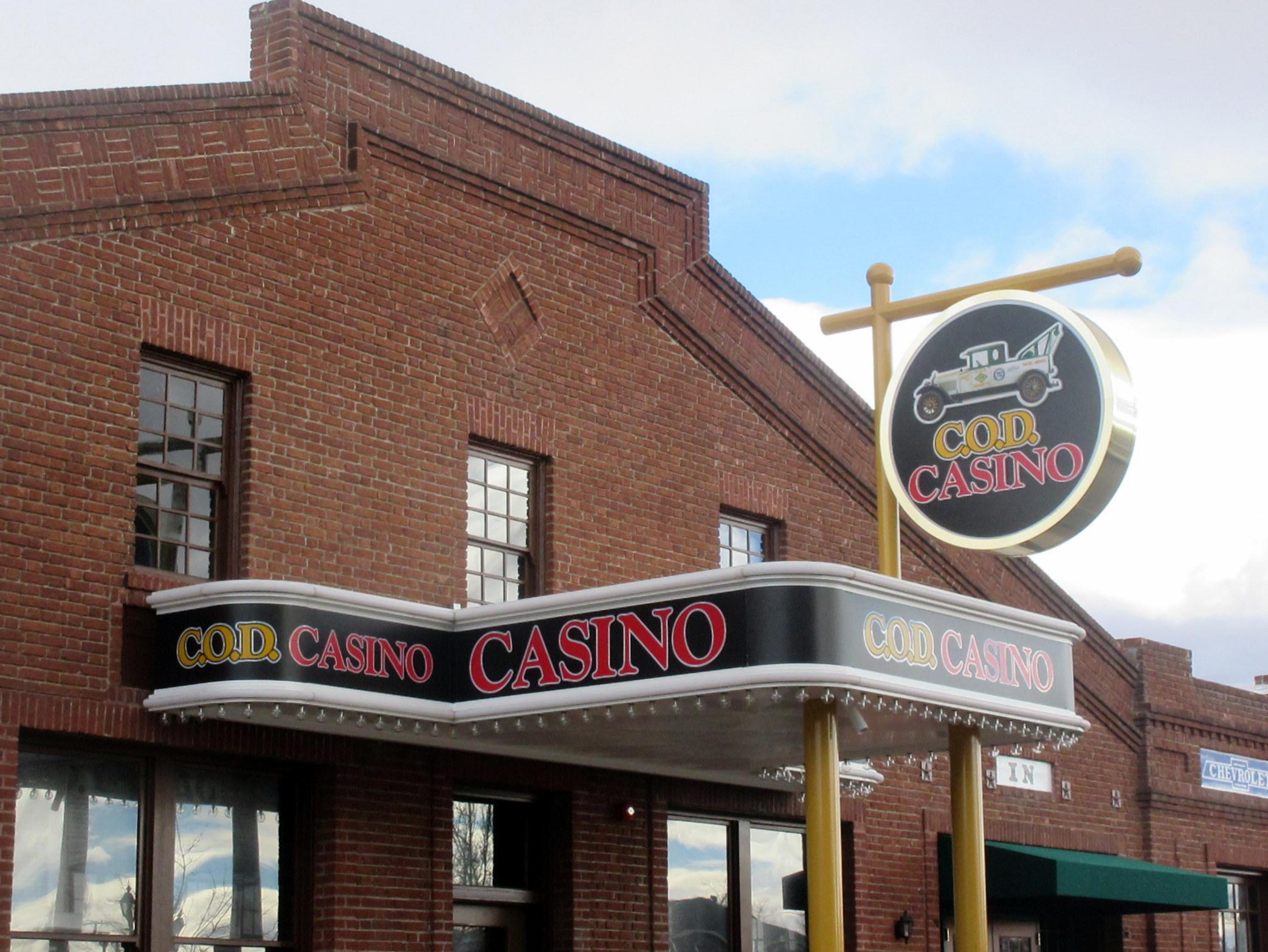 Nv Casinos