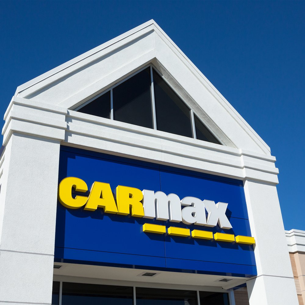 CarMax 11225 Parkside Dr, Knoxville