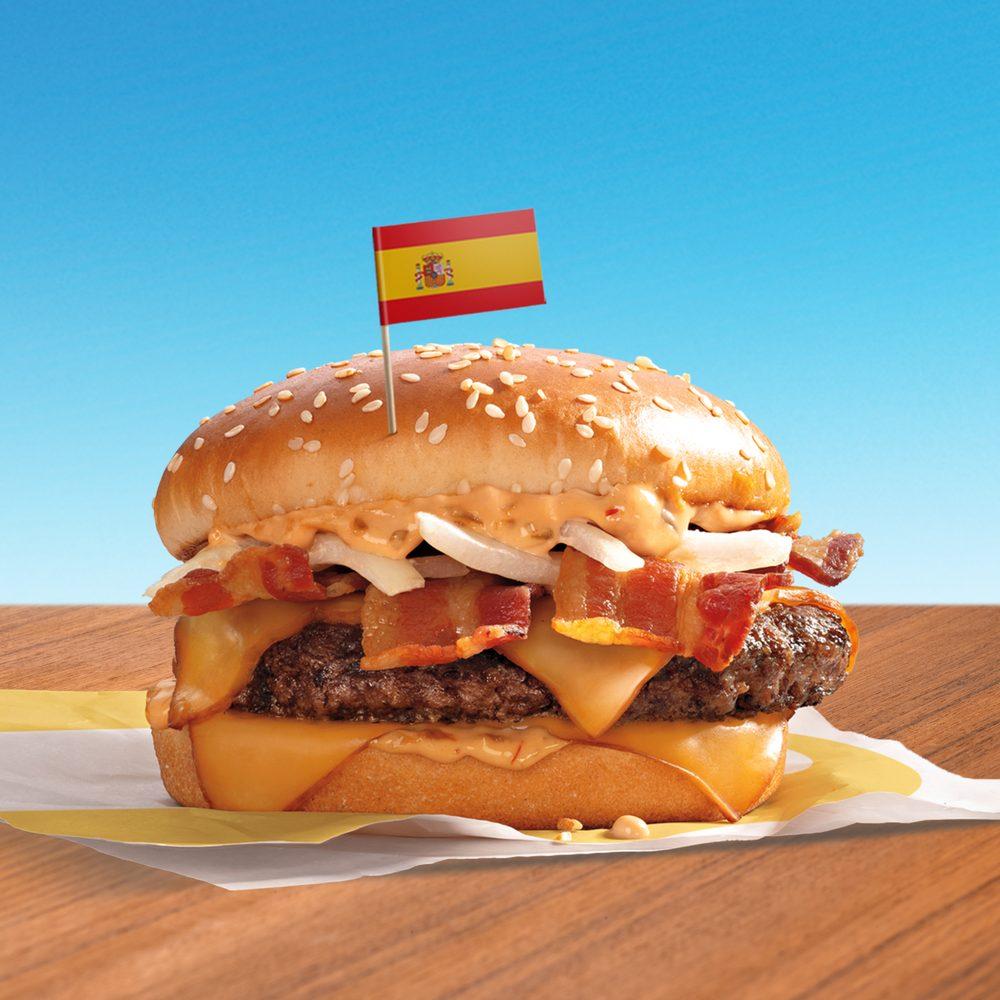 McDonald's 161 Washington Ave Ext